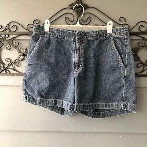 Levis Shorts 10